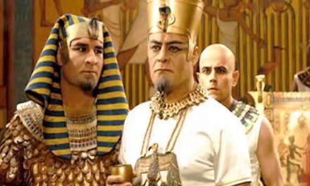 آل فرعون.. الأمس واليوم (1)