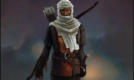 يوسف بن تاشفين: الأمير الراشد والقائد المجاهد
